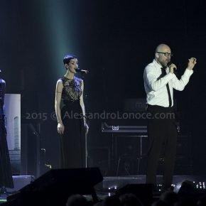 Mario Biondi Live 2015: le foto del concerto di Bari 13 Mario Biondi Live 2015: le foto del concerto di Bari