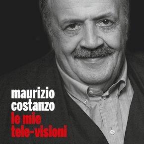 """Maurizio Costanzo: """"Rimpianti? Risentiamoci quando non farò più televisione"""" 8 Maurizio Costanzo: """"Rimpianti? Risentiamoci quando non farò più televisione"""""""
