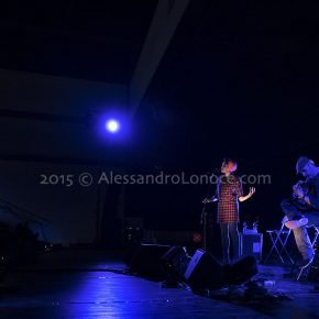 Imany in concerto a Molfetta (Foto) 49 Imany in concerto a Molfetta (Foto)