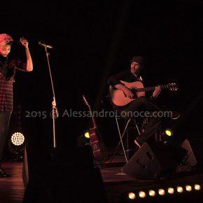 Imany in concerto a Molfetta (Foto) 40 Imany in concerto a Molfetta (Foto)