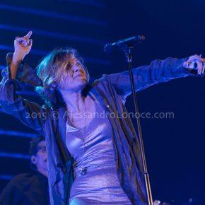 IRENE04 290x290 - Irene Grandi: le foto del concerto di Bari