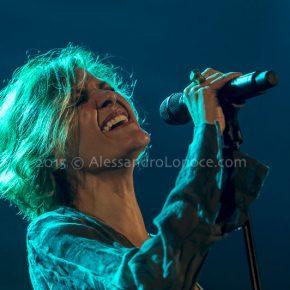 IRENE05 290x290 - Irene Grandi: le foto del concerto di Bari