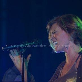 IRENE10 290x290 - Irene Grandi: le foto del concerto di Bari
