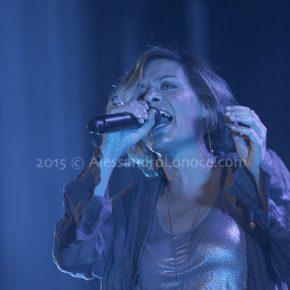 IRENE11 290x290 - Irene Grandi: le foto del concerto di Bari