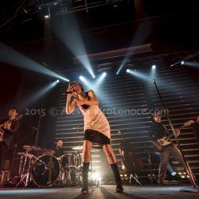 IRENE19 290x290 - Irene Grandi: le foto del concerto di Bari