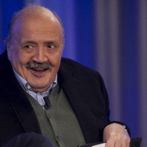 """Maurizio Costanzo: """"Rimpianti? Risentiamoci quando non farò più televisione"""" 13 Maurizio Costanzo: """"Rimpianti? Risentiamoci quando non farò più televisione"""""""