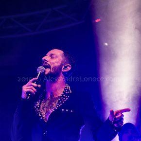 """Nesli in concerto a Bari nel suo """"Andrà tutto bene Tour 2015"""" 73 Nesli in concerto a Bari nel suo """"Andrà tutto bene Tour 2015"""""""