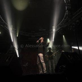 """Nesli in concerto a Bari nel suo """"Andrà tutto bene Tour 2015"""" 70 Nesli in concerto a Bari nel suo """"Andrà tutto bene Tour 2015"""""""