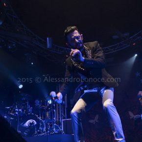 """Nesli in concerto a Bari nel suo """"Andrà tutto bene Tour 2015"""" 65 Nesli in concerto a Bari nel suo """"Andrà tutto bene Tour 2015"""""""