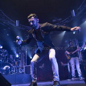 """Nesli in concerto a Bari nel suo """"Andrà tutto bene Tour 2015"""" 64 Nesli in concerto a Bari nel suo """"Andrà tutto bene Tour 2015"""""""