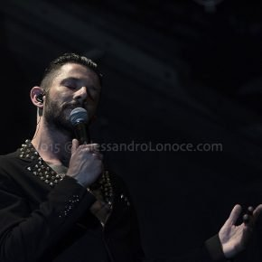 """Nesli in concerto a Bari nel suo """"Andrà tutto bene Tour 2015"""" 62 Nesli in concerto a Bari nel suo """"Andrà tutto bene Tour 2015"""""""