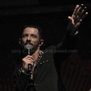 """Nesli in concerto a Bari nel suo """"Andrà tutto bene Tour 2015"""" 61 Nesli in concerto a Bari nel suo """"Andrà tutto bene Tour 2015"""""""