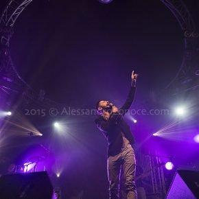"""Nesli in concerto a Bari nel suo """"Andrà tutto bene Tour 2015"""" 57 Nesli in concerto a Bari nel suo """"Andrà tutto bene Tour 2015"""""""