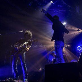 """Nesli in concerto a Bari nel suo """"Andrà tutto bene Tour 2015"""" 56 Nesli in concerto a Bari nel suo """"Andrà tutto bene Tour 2015"""""""
