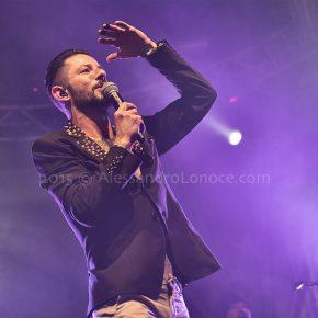 """Nesli in concerto a Bari nel suo """"Andrà tutto bene Tour 2015"""" 51 Nesli in concerto a Bari nel suo """"Andrà tutto bene Tour 2015"""""""