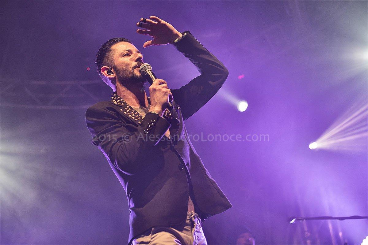 """Nesli in concerto a Bari nel suo """"Andrà tutto bene Tour 2015"""" 36 Nesli in concerto a Bari nel suo """"Andrà tutto bene Tour 2015"""""""