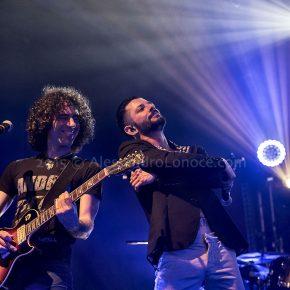"""Nesli in concerto a Bari nel suo """"Andrà tutto bene Tour 2015"""" 49 Nesli in concerto a Bari nel suo """"Andrà tutto bene Tour 2015"""""""