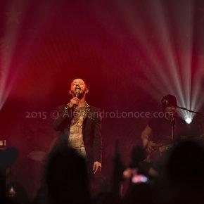 """Nesli in concerto a Bari nel suo """"Andrà tutto bene Tour 2015"""" 48 Nesli in concerto a Bari nel suo """"Andrà tutto bene Tour 2015"""""""