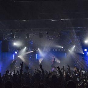 """Nesli in concerto a Bari nel suo """"Andrà tutto bene Tour 2015"""" 47 Nesli in concerto a Bari nel suo """"Andrà tutto bene Tour 2015"""""""