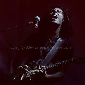 """Nesli in concerto a Bari nel suo """"Andrà tutto bene Tour 2015"""" 45 Nesli in concerto a Bari nel suo """"Andrà tutto bene Tour 2015"""""""