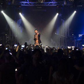 """Nesli in concerto a Bari nel suo """"Andrà tutto bene Tour 2015"""" 43 Nesli in concerto a Bari nel suo """"Andrà tutto bene Tour 2015"""""""