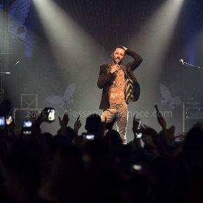 """Nesli in concerto a Bari nel suo """"Andrà tutto bene Tour 2015"""" 40 Nesli in concerto a Bari nel suo """"Andrà tutto bene Tour 2015"""""""