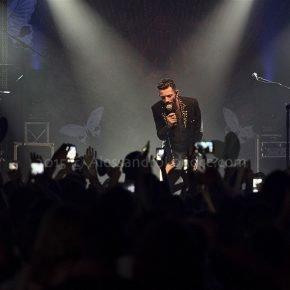 """Nesli in concerto a Bari nel suo """"Andrà tutto bene Tour 2015"""" 39 Nesli in concerto a Bari nel suo """"Andrà tutto bene Tour 2015"""""""