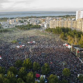 Primo Maggio: le foto del concerto di Taranto / Parte 2 8 Primo Maggio: le foto del concerto di Taranto / Parte 2