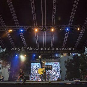 Primo Maggio: le foto del concerto di Taranto / Parte 2 13 Primo Maggio: le foto del concerto di Taranto / Parte 2