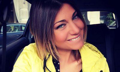 """Claudia Andreatti: """"Oggi sono più consapevole di me stessa e delle mie capacità"""" 15 Claudia Andreatti: """"Oggi sono più consapevole di me stessa e delle mie capacità"""""""