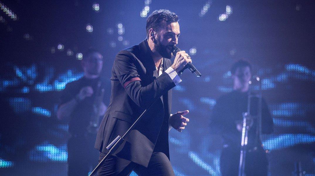 MTV EMA: MARCO MENGONI è il vincitore del BEST ITALIAN ACT 2015 34 MTV EMA: MARCO MENGONI è il vincitore del BEST ITALIAN ACT 2015
