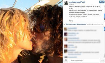 Paola Barale e Raz Degan si lasciano: l'annuncio su Instagram 14 Paola Barale e Raz Degan si lasciano: l'annuncio su Instagram