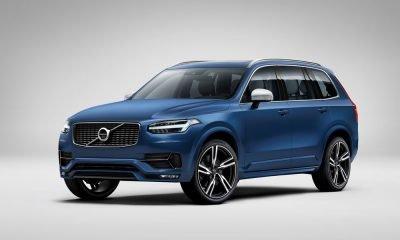 Nuova Volvo XC90: il SUV che segna l'inizio di una nuova era 68 Nuova Volvo XC90: il SUV che segna l'inizio di una nuova era