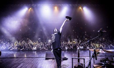 Fabrizio Moro: nuovo singolo e tour estivo 18 Fabrizio Moro: nuovo singolo e tour estivo