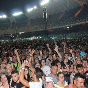 Vasco Live Kom 015: le foto del concerto di Bari 36 Vasco Live Kom 015: le foto del concerto di Bari