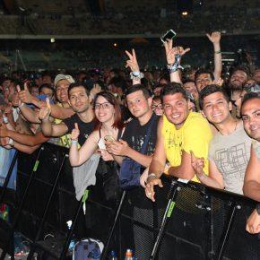 Vasco Live Kom 015: le foto del concerto di Bari 37 Vasco Live Kom 015: le foto del concerto di Bari