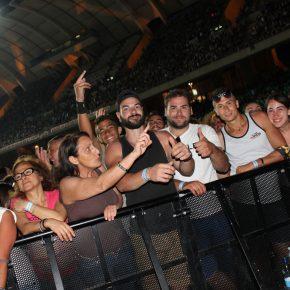 Vasco Live Kom 015: le foto del concerto di Bari 40 Vasco Live Kom 015: le foto del concerto di Bari
