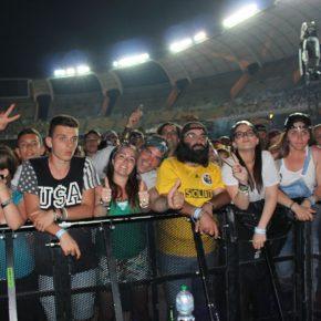 Vasco Live Kom 015: le foto del concerto di Bari 41 Vasco Live Kom 015: le foto del concerto di Bari