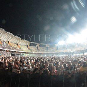 Vasco Live Kom 015: le foto del concerto di Bari 48 Vasco Live Kom 015: le foto del concerto di Bari