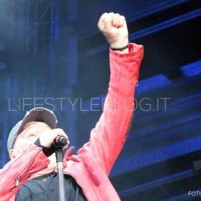 Vasco Live Kom 015: le foto del concerto di Bari 59 Vasco Live Kom 015: le foto del concerto di Bari