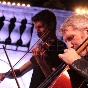Niccolò Fabi e Gnu Quartet entusiasmano il pubblico del CICLOCUS (FOTO) 42 Niccolò Fabi e Gnu Quartet entusiasmano il pubblico del CICLOCUS (FOTO)