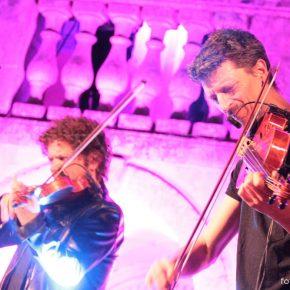 Niccolò Fabi e Gnu Quartet entusiasmano il pubblico del CICLOCUS (FOTO) 55 Niccolò Fabi e Gnu Quartet entusiasmano il pubblico del CICLOCUS (FOTO)