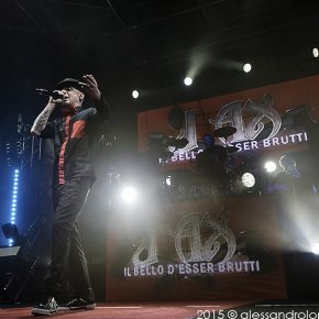 J-Ax: Il Bello d'esser Brutti Tour 30 J-Ax: Il Bello d'esser Brutti Tour