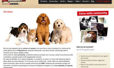 Arriva la mappa dei locali pet-friendly d'Italia, per una vacanza a misura di pet 15 Arriva la mappa dei locali pet-friendly d'Italia, per una vacanza a misura di pet