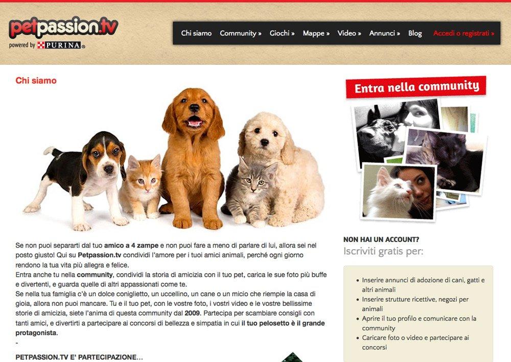 pet - Arriva la mappa dei locali pet-friendly d'Italia, per una vacanza a misura di pet