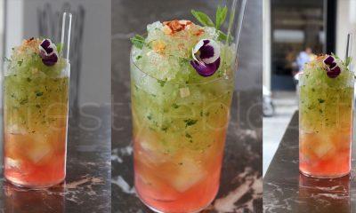 Ecco il cocktail dell'estate: Tropical Swing 40 Ecco il cocktail dell'estate: Tropical Swing