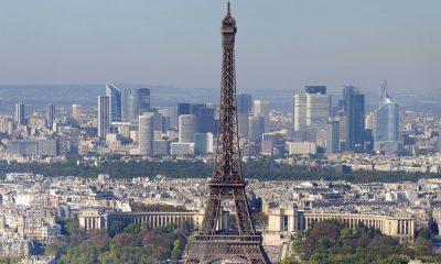 Capitali della moda: le italiane preferiscono Parigi per un weekend super glamour 8 Capitali della moda: le italiane preferiscono Parigi per un weekend super glamour