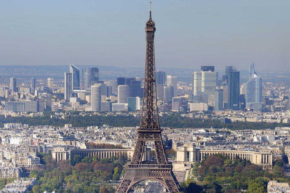 Capitali della moda: le italiane preferiscono Parigi per un weekend super glamour 34 Capitali della moda: le italiane preferiscono Parigi per un weekend super glamour