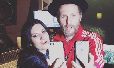 Laura Pausini: nel nuovo album un brano di Lorenzo Jovanotti 54 Laura Pausini: nel nuovo album un brano di Lorenzo Jovanotti