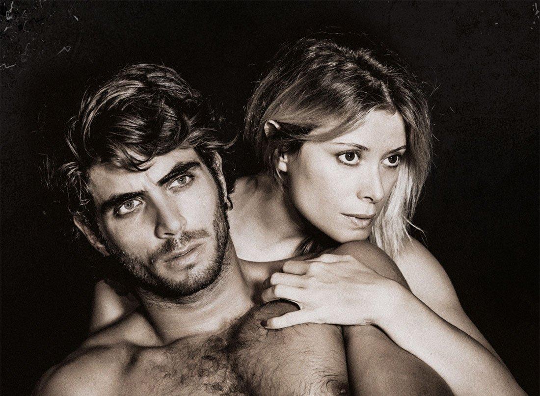 LoveSKamikaze web - Euridice Axen in LOVE'S KAMIKAZE un Romeo e Giulietta dei nostri giorni